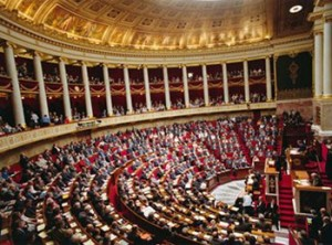 Assemblée Nationale économie