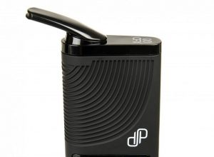 vaporateur portable