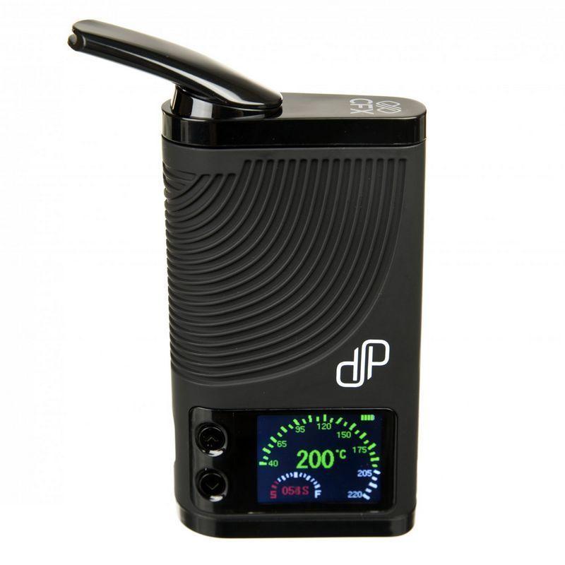 vaporateur portable